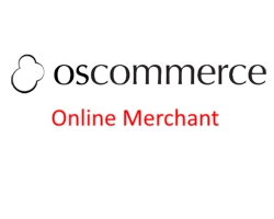 osCommerce Online Merchant a complete self-hosted online store